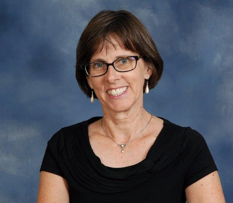 MRS. KATHY HERWALD