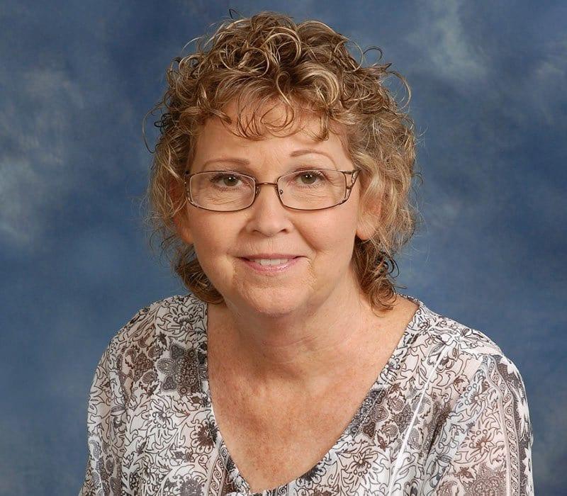 MRS. DEBBIE SADLER