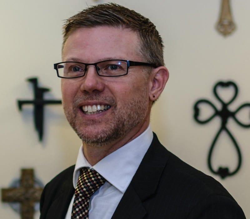 Rev. Steve Wiechman