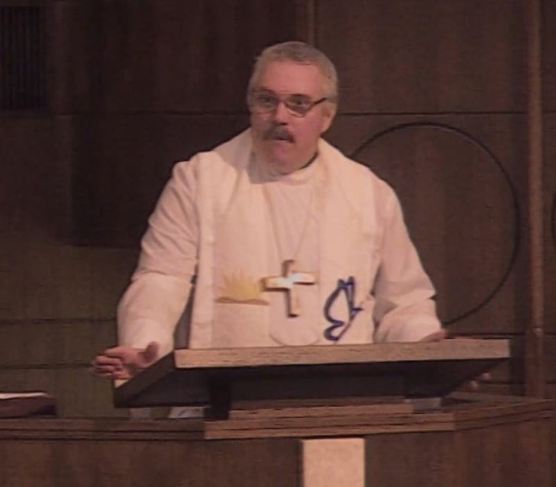 Recent Sermons (Audio and Video)